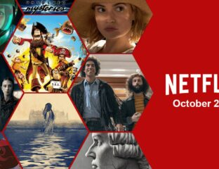 Looking for more options on Netflix? Here are the new shows & movies that are coming to Netflix in October.