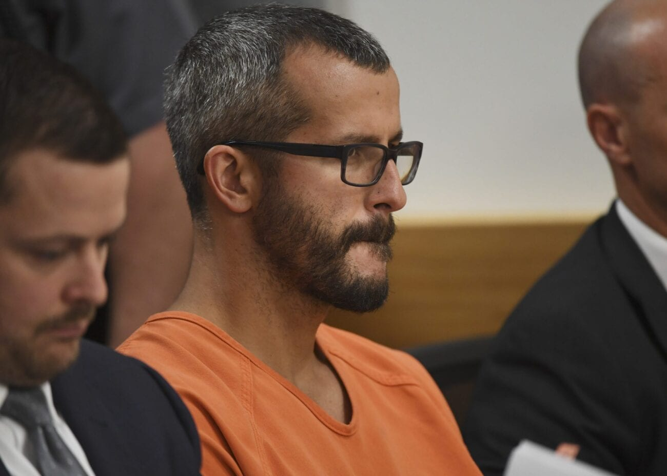The murder of Chris Watts' pregnant wife and daughters is a modern day tragedy. Why did Watts really kill his family?