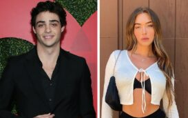 Our favorite Netflix love interest, Noah Centineo, may be taken IRL. Here's everything we know about the rumors he has a new girlfriend.