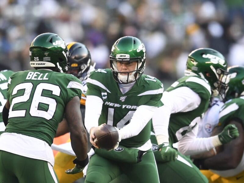 The New York Jets have had a tough football season so far. Is there anything they can do to improve their record and get a win?