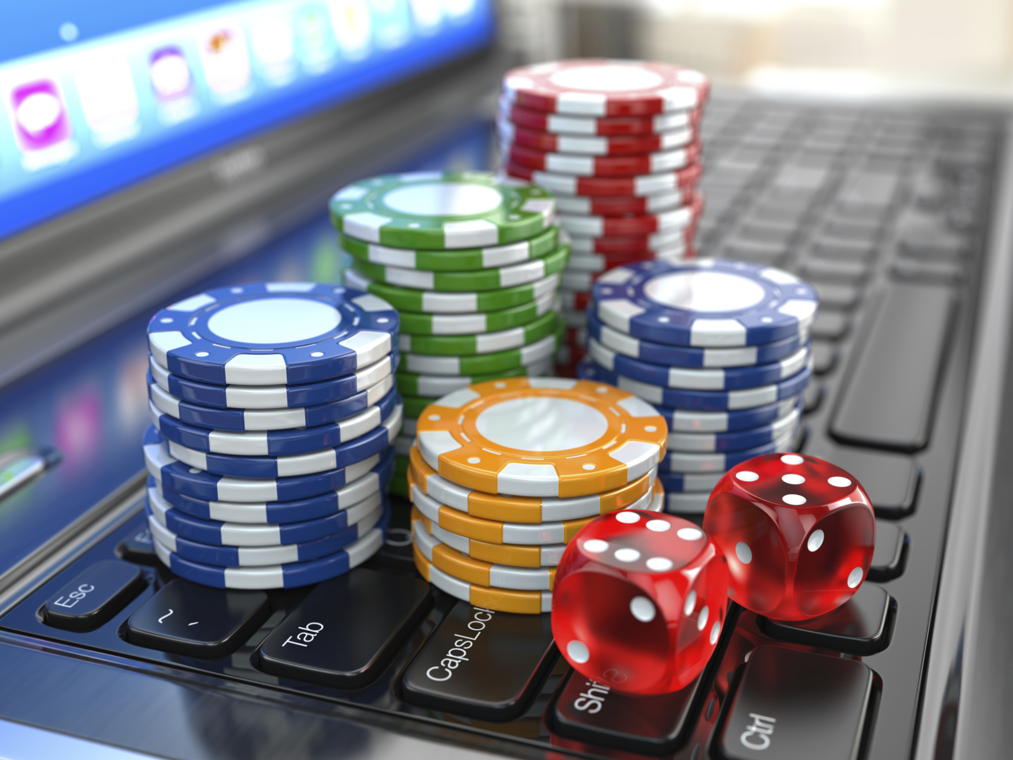 How to find the best online casino for your gambling needs – Film Daily