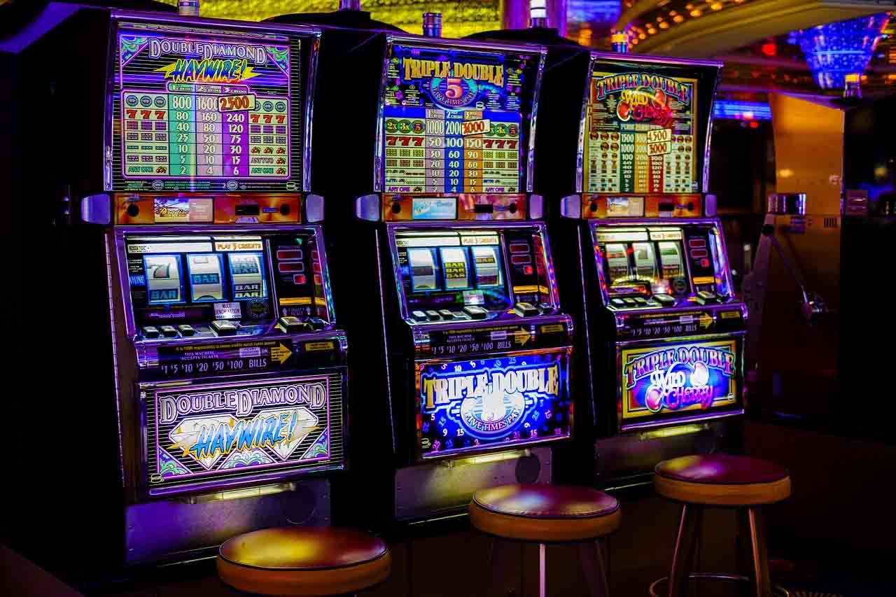 10 Interesting facts about online slots – Film Daily