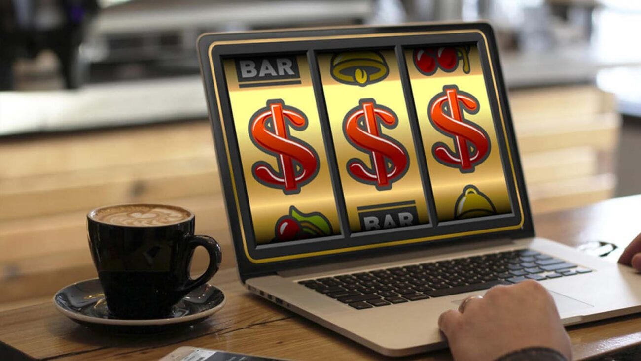 If you're a big fan of online slots then you might be interested to know these 10 interesting facts about your pastime.