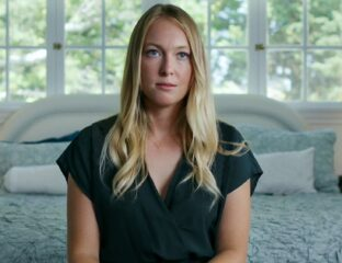 India Oxenberg is speaking out about the abuse she suffered at the hands of NXIVM. Was Oxenberg afraid of Allison Mack?