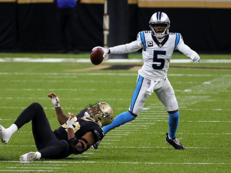 The Carolina Panthers have been one of the biggest surprises in the NFL this season. Here's everything you need to know.