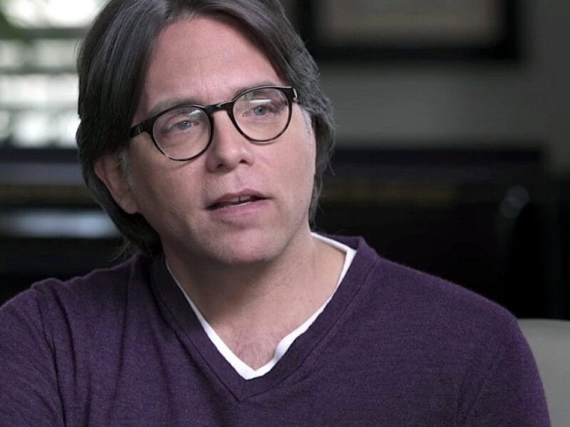 Frank Parlato helped to expose NXIVM with his 'Frank Report' blog. Find out what Parlato learned during his cult investigation.