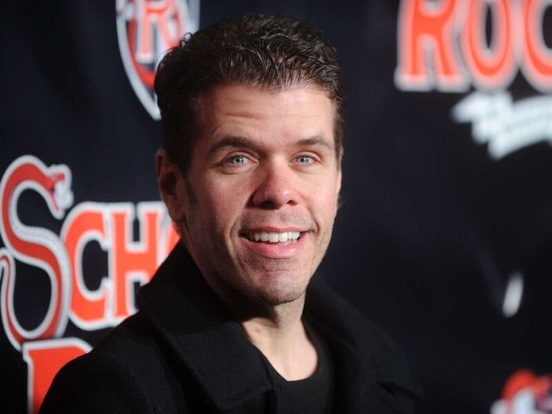 Perez Hilton published a memoir titled 'TMI'. Is the tell-all book going to boost the blogger's net worth?