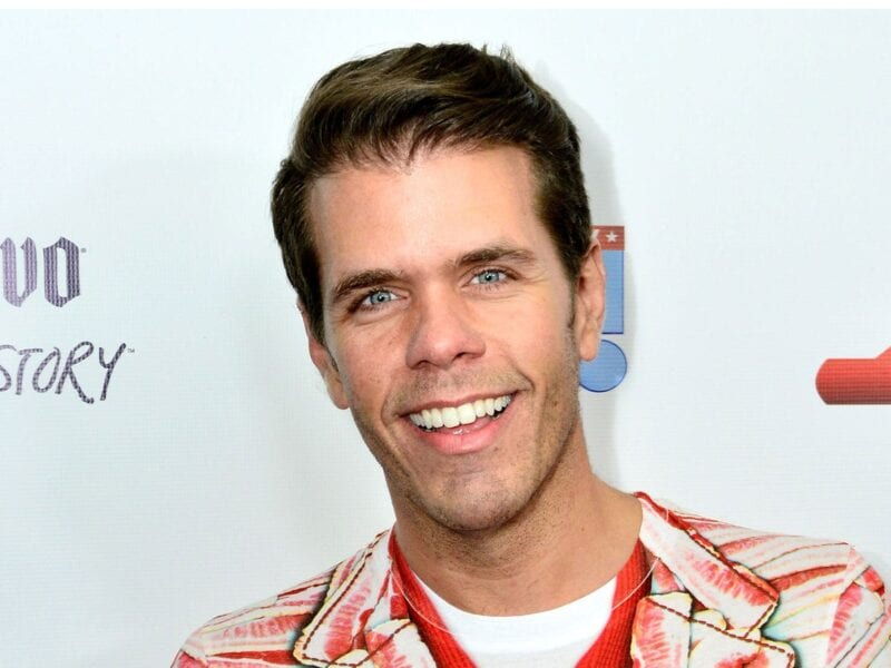 Perez Hilton has been apologizing for his past ways, but are they sincere or to prevent his net worth from being hurt?