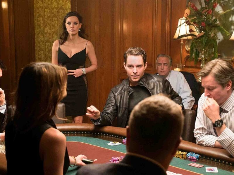 Looking for some poker movies to watch at home for a vicarious thrill? Here are 10 great options for you to consider.