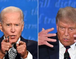 Looking for memes to help you cope with the atrocious presidential debate? Here are some on-point memes about the Joe Biden and Donald Trump debate.