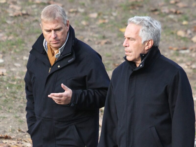 Is Prince Andrew is culpable for sex crimes concerning minors? When will he speak up about his relationship with Jeffrey Epstein?