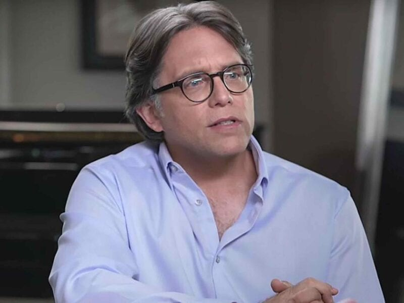 NXIVM founder Keith Raniere has been convicted of multiple charges – but still claims he's innocent. Here's why he believes a new trial is necessary.