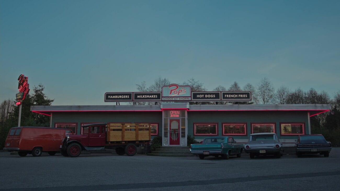 'Riverdale' has teased major changes for season 5. Find out whether Pop's Chock'lit Shoppe will shut down forever.