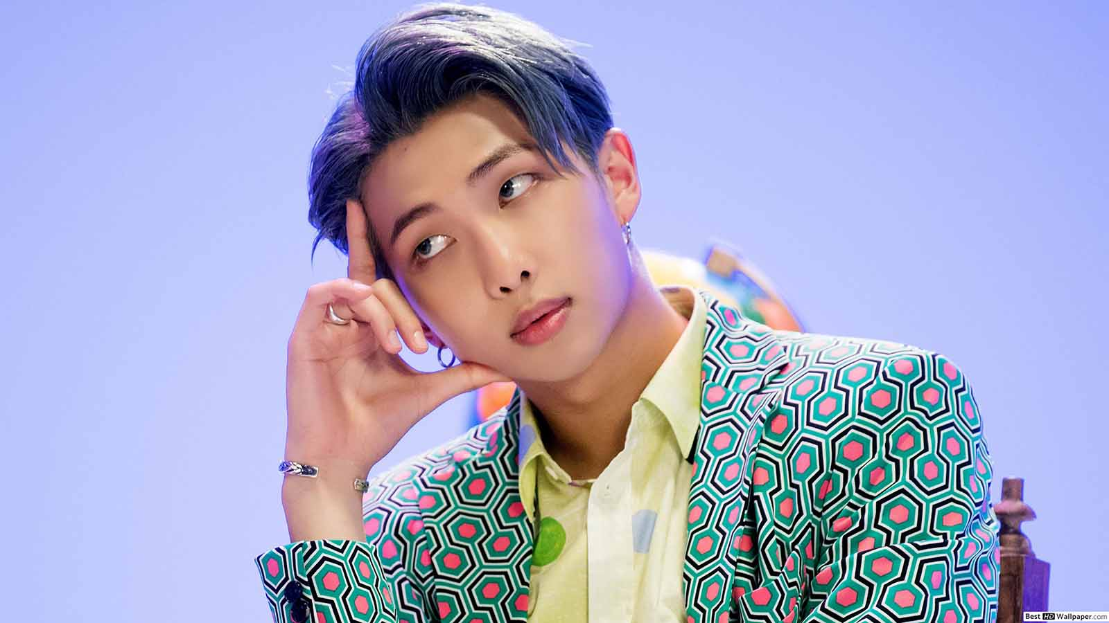 RM got honest during a BTS interview in April 2020 about an ex-girlfriend who broke his heart. Learn how he overcame his heartbreak.
