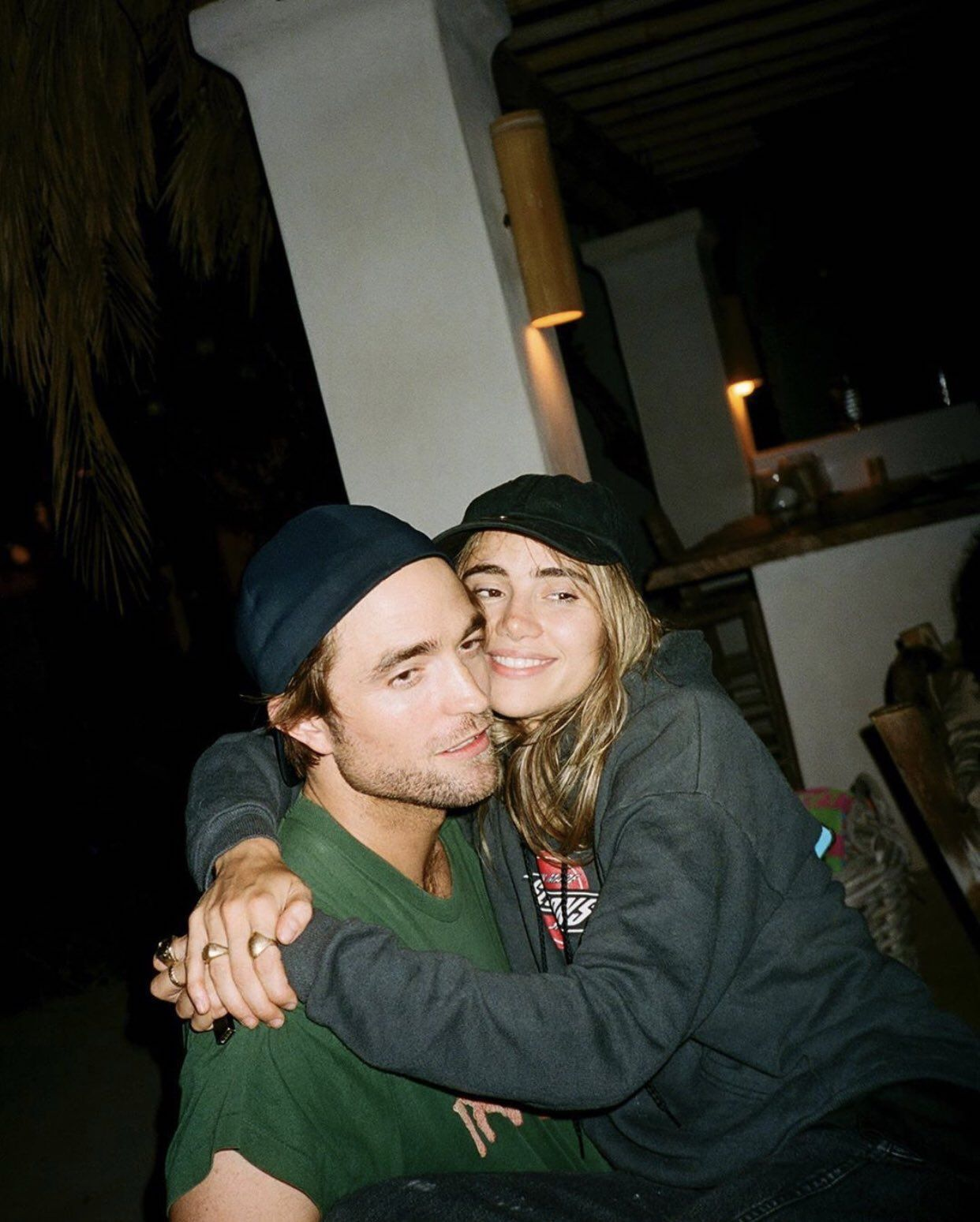Robert Pattinson appears to be madly in love with his girlfriend of two years, Suki Waterhouse. Will they be getting married soon?