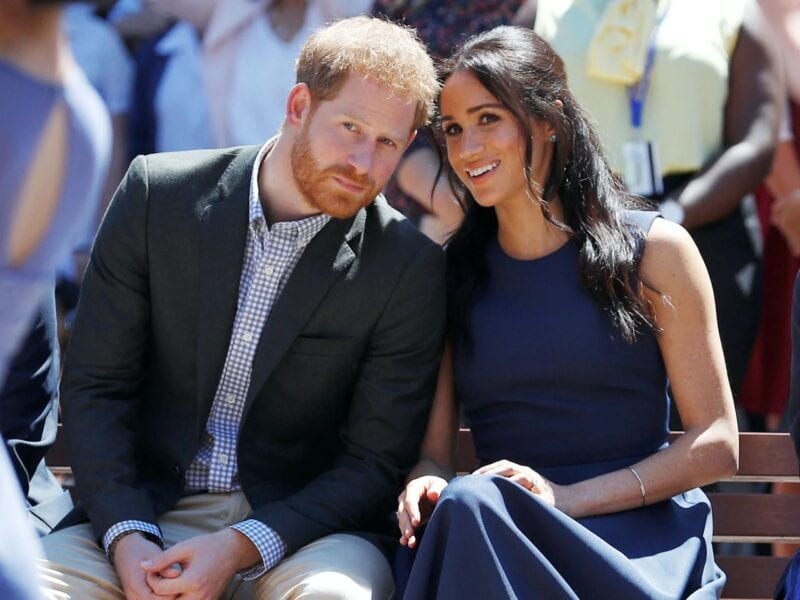 Prince Harry and Meghan appear to be the perfect couple, yet rumors abound. Are our favorite royal couple really getting divorced?