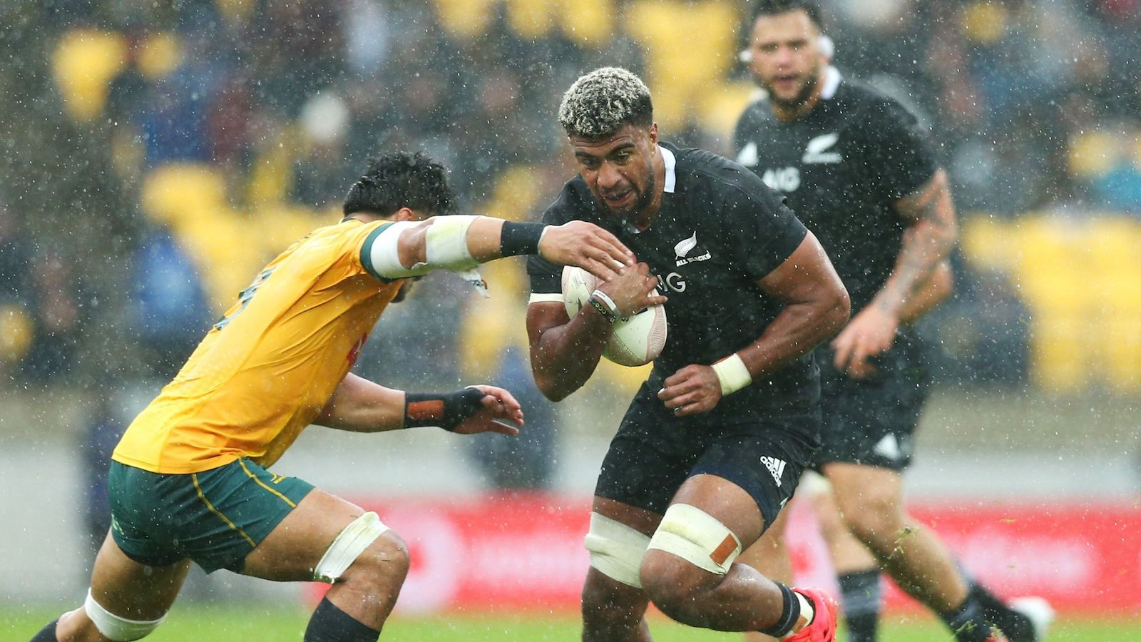 Australian rugby games will be live-streamed on STAN for