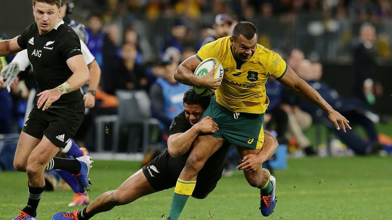 Super Rugby 2020: Fox Sports to broadcast Australian and