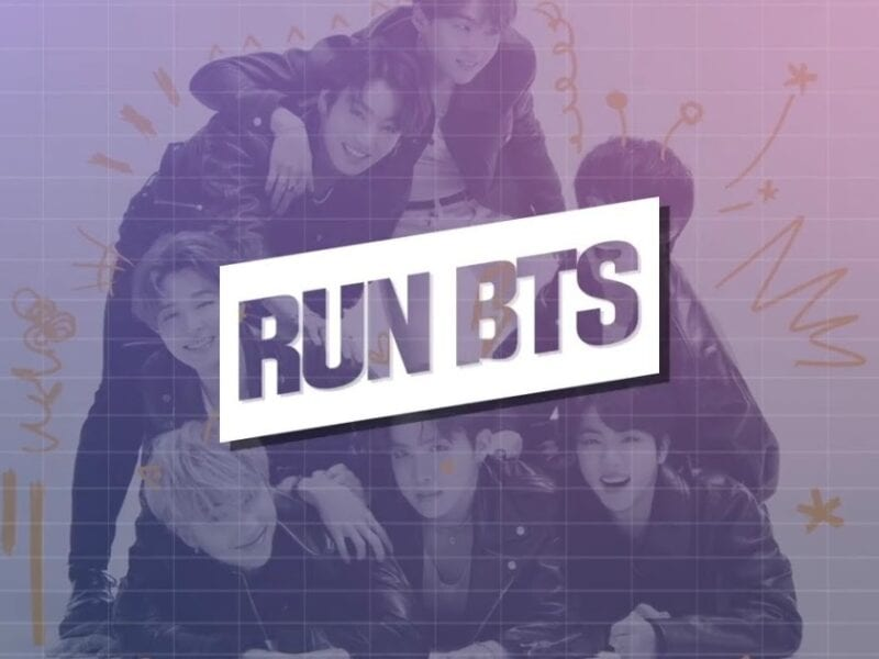 There's finally a new episode of 'RUN BTS!'. We're sure you've watched it, but here are the highlights worth seeing again.