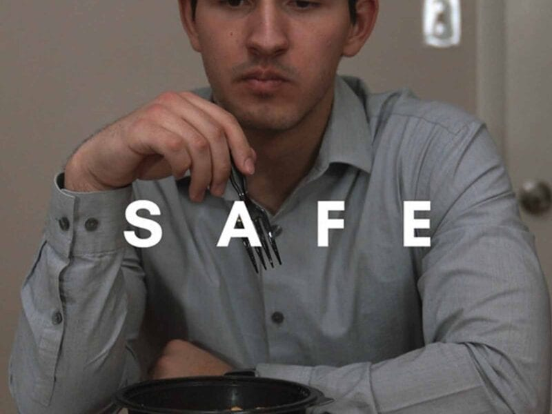 The short film 'Safe' is written and directed by up and coming filmmaker Steven Thai. Here's everything you need to know about it.