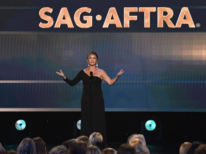 How is SAG-AFTRA fighting sexual abuse in Hollywood? Find out what Gabrielle Carteris is doing to stop sexual misconduct.