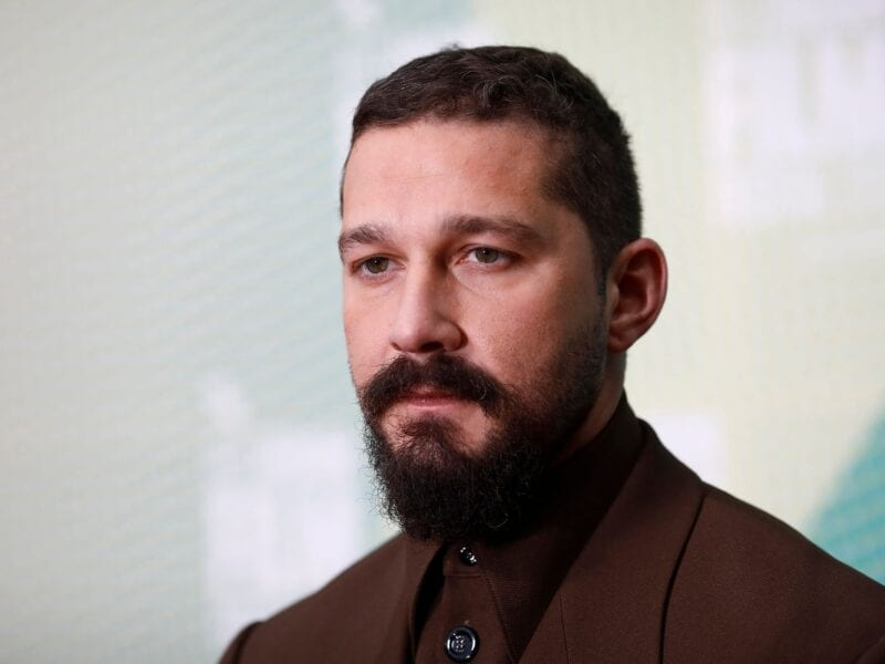 Shia LaBeouf has been arrested more than once, here's why he's had a run-in with police once again.