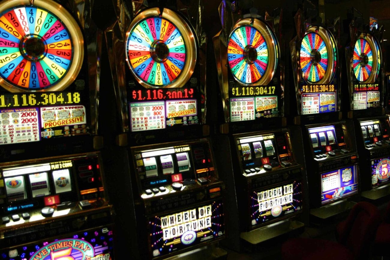 We love to hit up the casino for some slot games. If you've been to casinos worldwide though, you may have noticed some games are everywhere.
