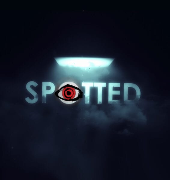 The short film 'Spotted' takes a dark look at internet fan culture. Learn more about how this experimental short creatively tackles the topic.