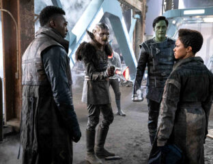 'Stark Trek: Discovery' has had its fair share of criticism. Will the changes coming in season 3 shake it up enough to make it better?