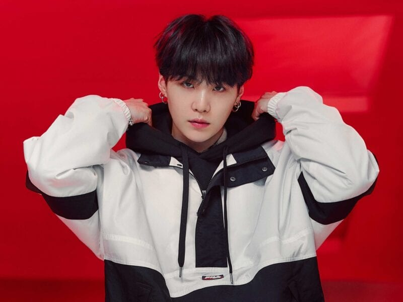 Each member of BTS has their own unique style. Here's how Suga distinguishes himself with his fashion sense.