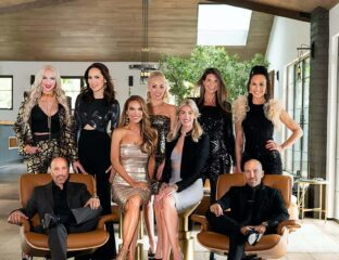 Netflix's Selling Sunset cast sells multi-million dollar properties to the Hollywood elite. So, do they live in lavish mansions, too?
