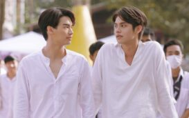 'Boys Over Flowers' is being remade as the Thai drama 'F4 Thailand'. Meet the cast & creators of the upcoming series.