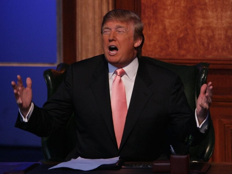 Was controversial Donald Trump abusive on the set of 'The Apprentice'? Let's investigate.