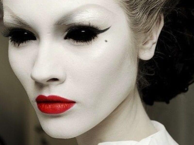 ¿No sabes cómo maquillarte este Halloween? Mira estos videos de TikTok para inspirarte.