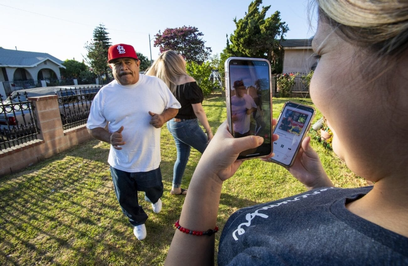 Younger generations may think they own social media – but the recent TikTok trend of parents roasting their kids says otherwise. Here's why.