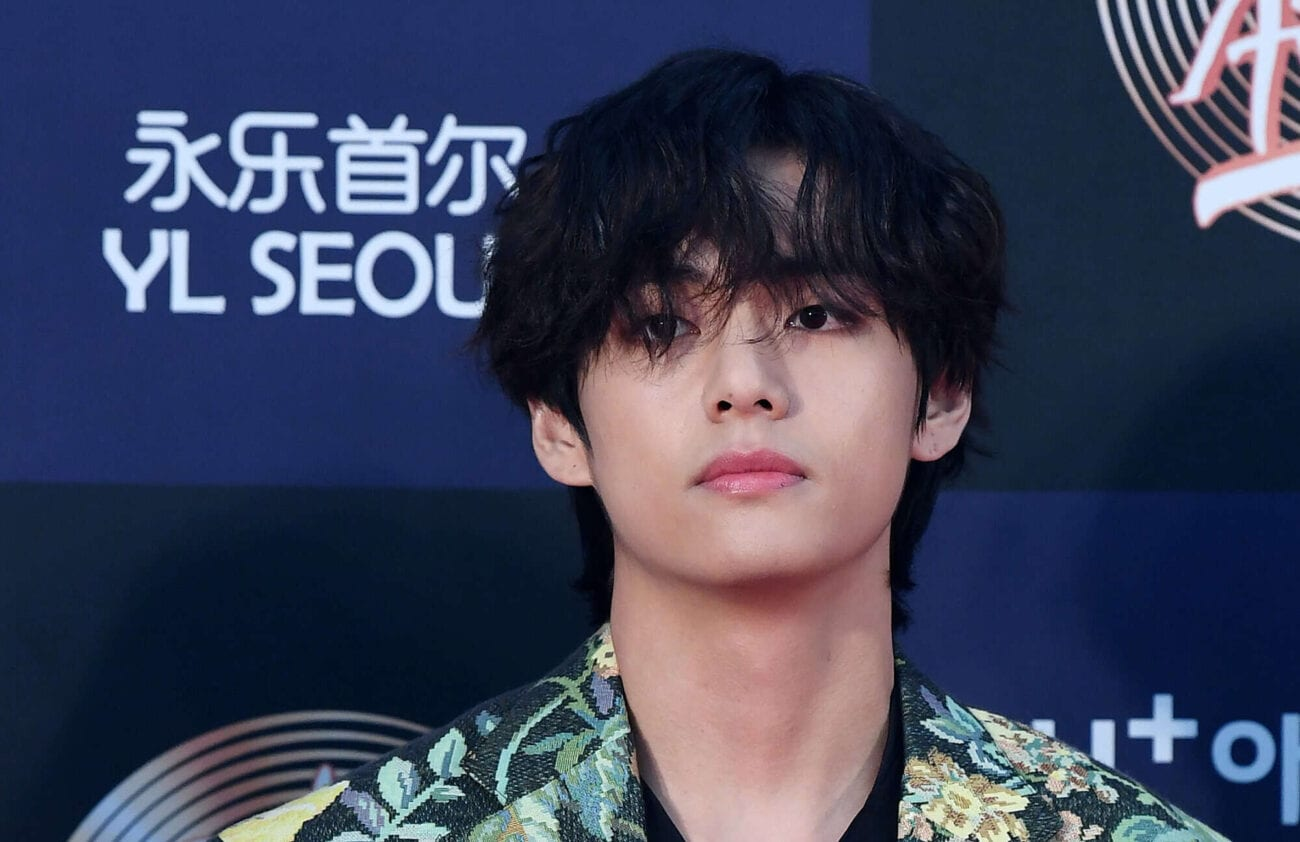Did V from BTS drive the ARMY crazy with his smile? Discover what happened at the BBMAs and how his performance made fans swoon.