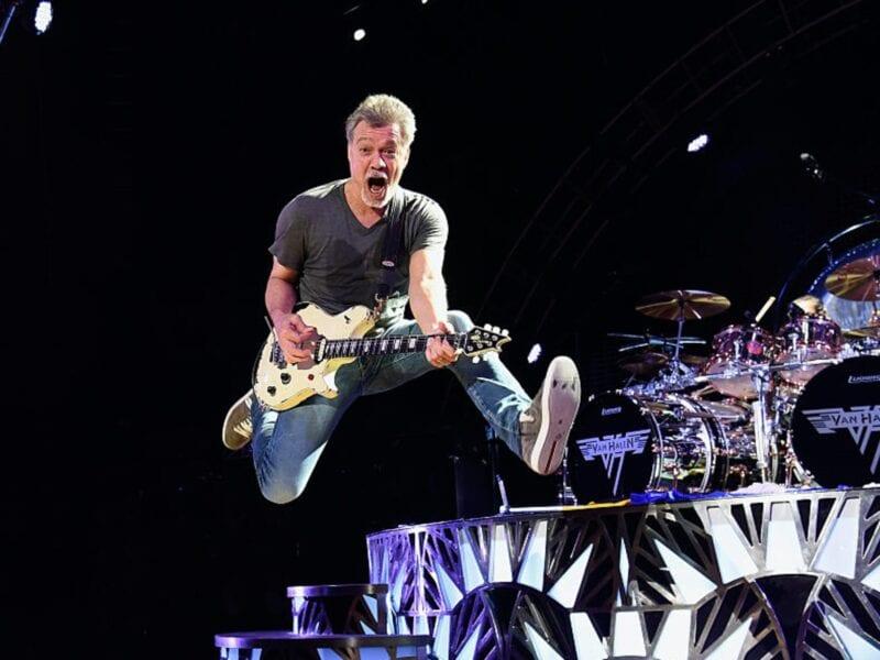 Legendary rock & roll virtuoso Eddie Van Halen has died of throat cancer. Why were his health issues kept secret?