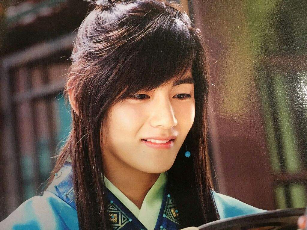 BTS's V may be a talented performer, but he's also a talented actor. Get to know his role in the Korean drama 'Hwarang'.