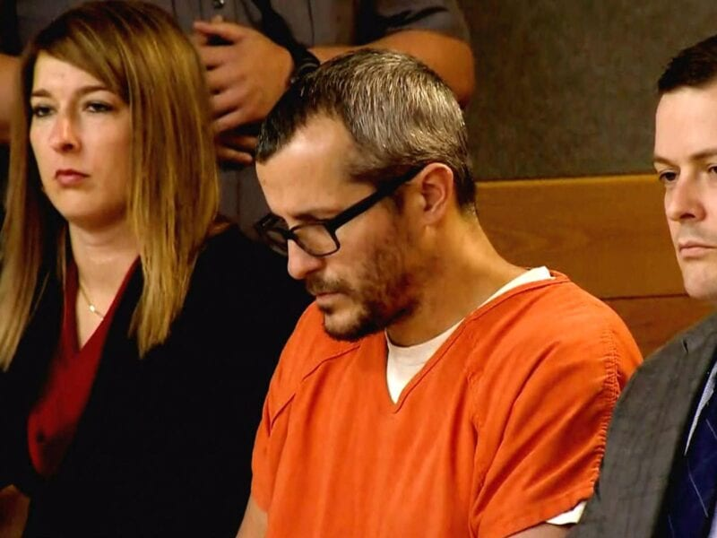 There have been numerous documentaries made about Chris Watts and his terrible crimes, has he watched the latest one?