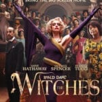 This Halloween may not be party-time, but it sure is movie-time! Here are some classic witch movies for you to choose from.