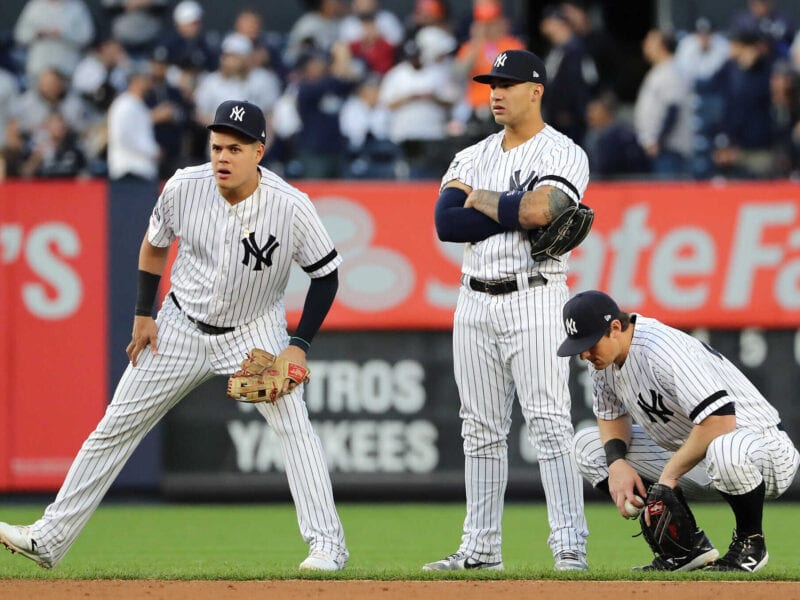 Hopes are high that the Yankees will win the ALDS. Will the Yankees be able to alter their roster to give them a chance?