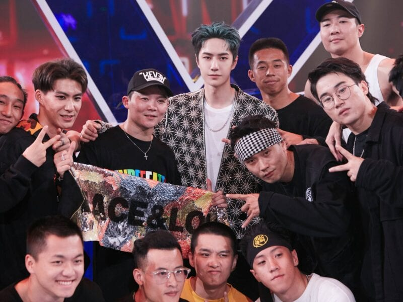 After episode after episode of holding our breath, we finally know our fav Wang Yibo and his mentee took home the gold in 'Street Dancing of China'.