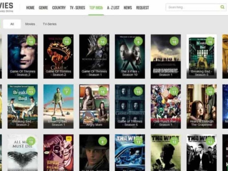 If you've heard of 123movies you know it's a free place where you can stream recent movies and oldies alike. Here's how.