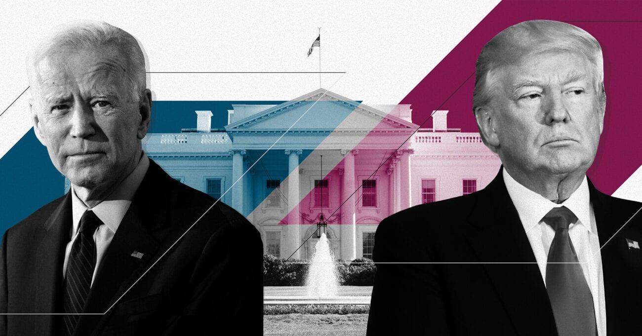¿Qué celebridades se emocionaron por los votos a favor de Joe Biden en las elecciones? Entérate aquí.