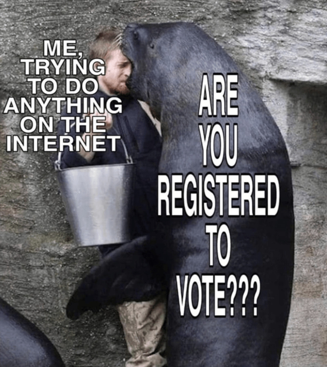 Post your 2020 election memes | TigerDroppings.com
