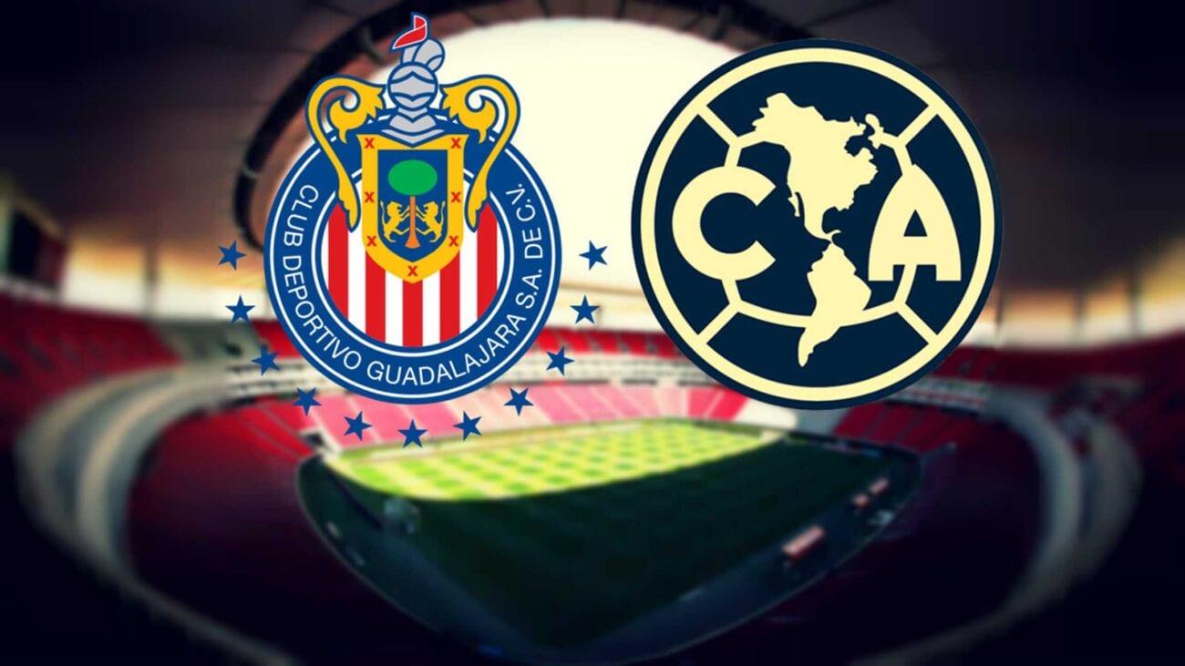 ¿Habrá público para el América vs Chivas? Entérate de los lineamientos para el partido en el estadio Akron.