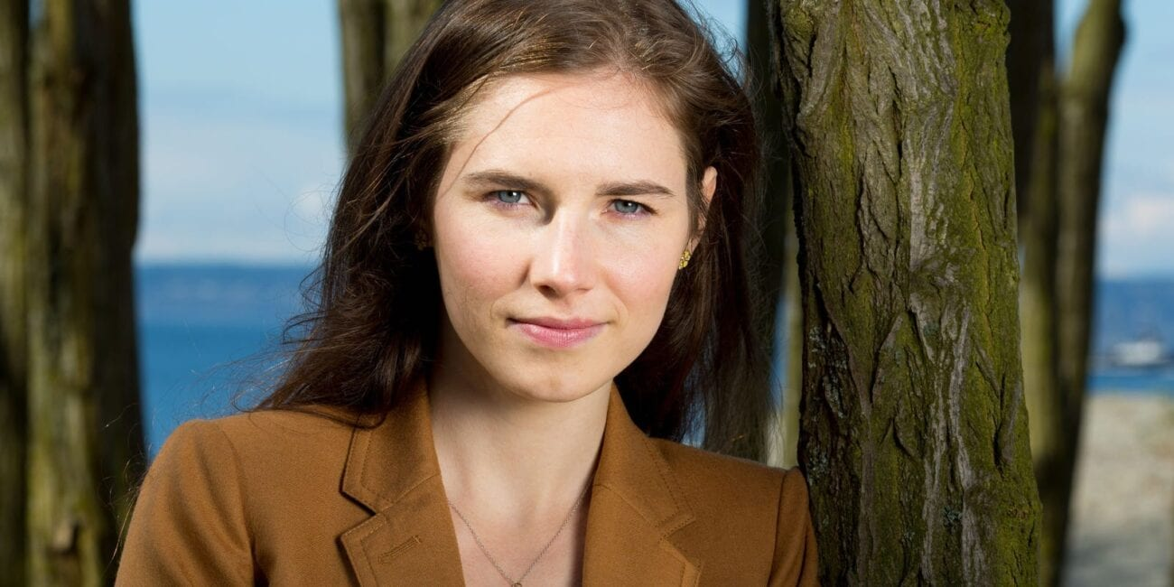 Some people have gotten peeved with Amanda Knox after she attempted to make a joke on Twitter. Here's what she said and why people flipped.