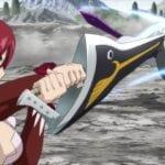 Empodérate viendo a las chicas más fuertes y valientes del mundo del anime que nos muestran que está bien pelear como niña.