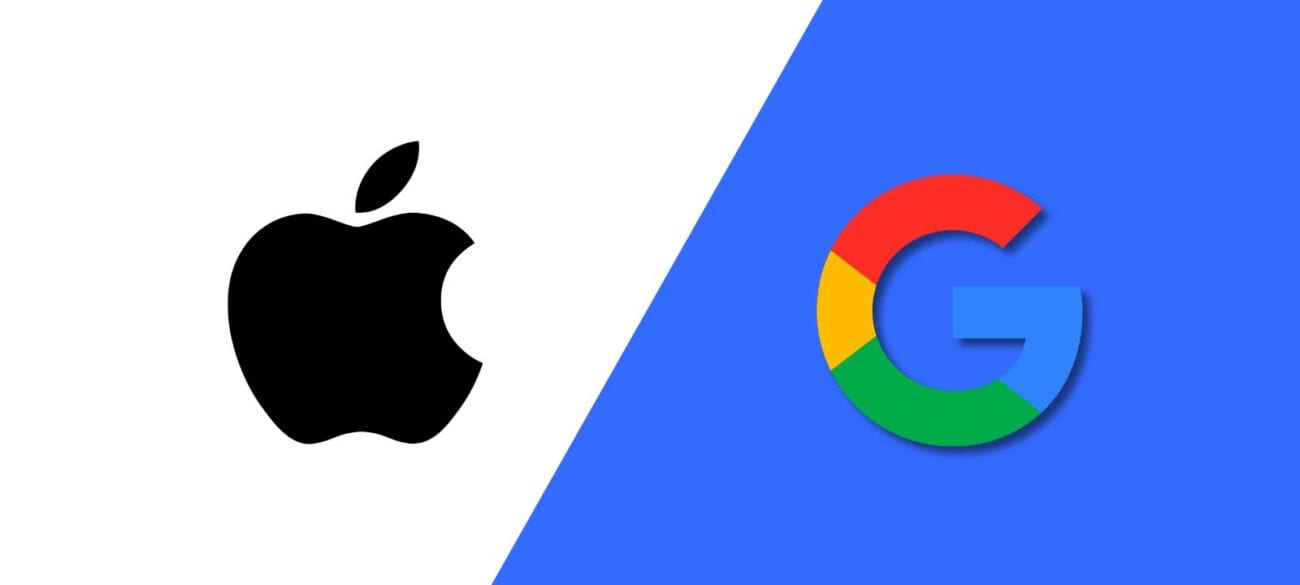 Google is facing a major antitrust lawsuit and Apple may steal its search engine thunder. Will Google's net worth take a hit?