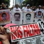 ¿Tendremos justicia o más impunidad? Esto es lo que ha pasado con el caso Ayotzinapa y el Capitán Crespo.